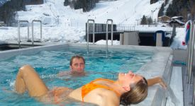 Ski- und Thermen Weekend